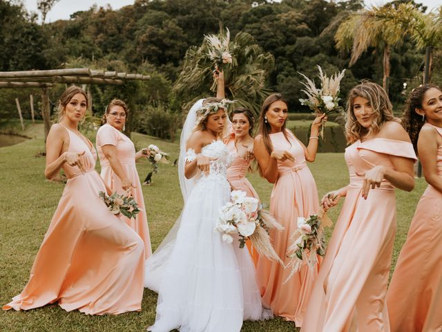O casamento de Cauê e Beatriz em Curitiba, Paraná 108
