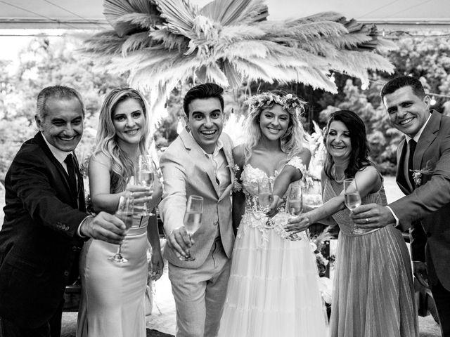 O casamento de Cauê e Beatriz em Curitiba, Paraná 117