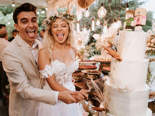 O casamento de Cauê e Beatriz em Curitiba, Paraná 119