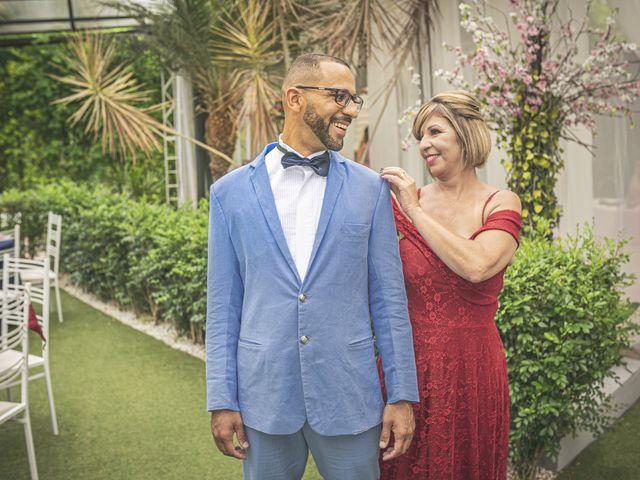 O casamento de Rafael e Karina em Itapecerica da Serra, São Paulo 16