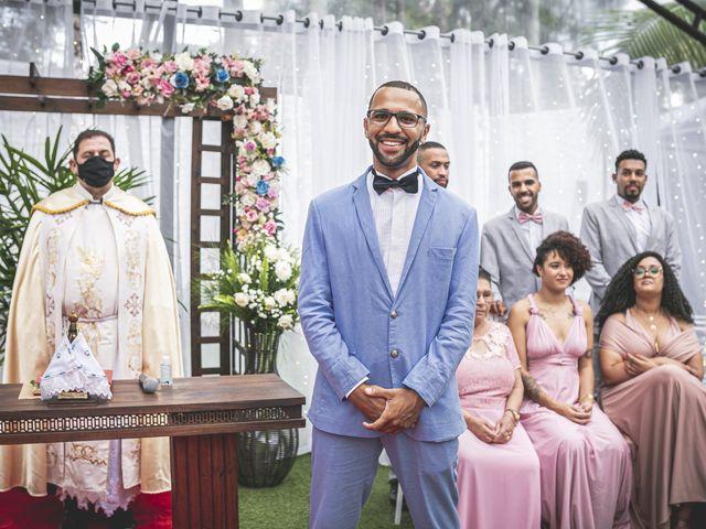 O casamento de Rafael e Karina em Itapecerica da Serra, São Paulo 20