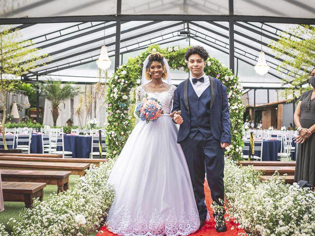 O casamento de Rafael e Karina em Itapecerica da Serra, São Paulo 27