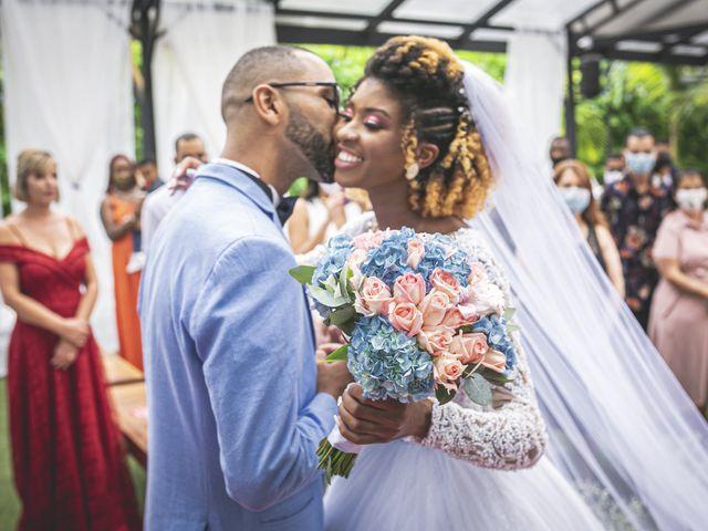 O casamento de Rafael e Karina em Itapecerica da Serra, São Paulo 29