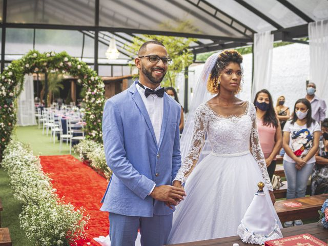 O casamento de Rafael e Karina em Itapecerica da Serra, São Paulo 30