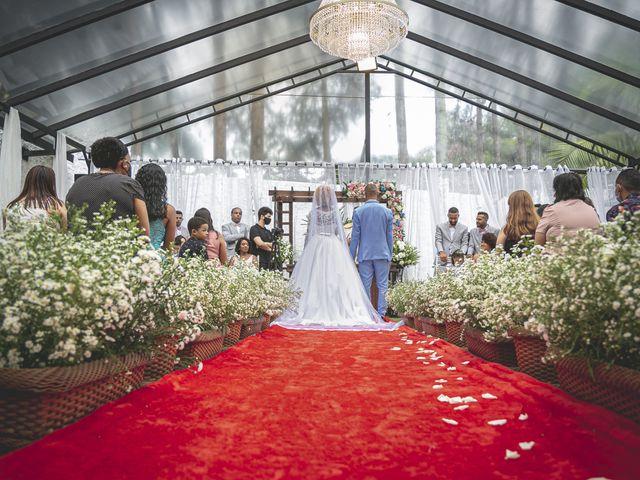 O casamento de Rafael e Karina em Itapecerica da Serra, São Paulo 32