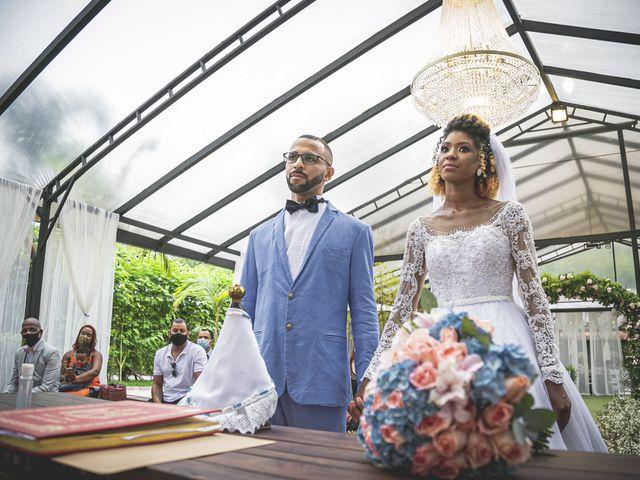 O casamento de Rafael e Karina em Itapecerica da Serra, São Paulo 35