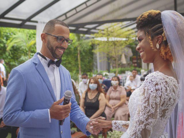 O casamento de Rafael e Karina em Itapecerica da Serra, São Paulo 38