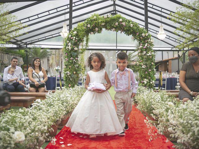 O casamento de Rafael e Karina em Itapecerica da Serra, São Paulo 43