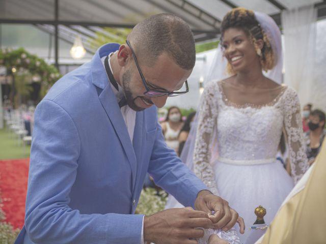 O casamento de Rafael e Karina em Itapecerica da Serra, São Paulo 45
