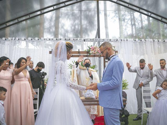 O casamento de Rafael e Karina em Itapecerica da Serra, São Paulo 49