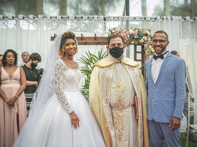 O casamento de Rafael e Karina em Itapecerica da Serra, São Paulo 51
