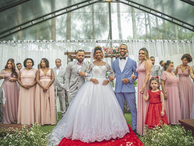 O casamento de Rafael e Karina em Itapecerica da Serra, São Paulo 52