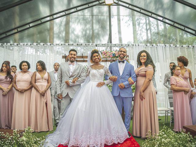 O casamento de Rafael e Karina em Itapecerica da Serra, São Paulo 53
