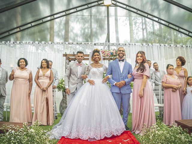 O casamento de Rafael e Karina em Itapecerica da Serra, São Paulo 54