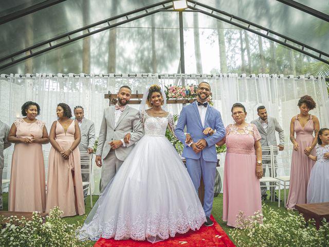 O casamento de Rafael e Karina em Itapecerica da Serra, São Paulo 55