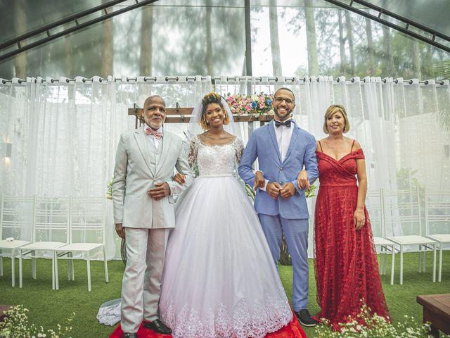 O casamento de Rafael e Karina em Itapecerica da Serra, São Paulo 61
