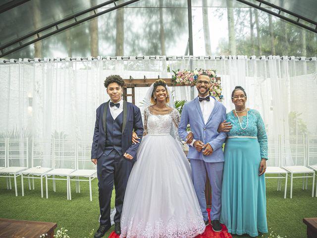 O casamento de Rafael e Karina em Itapecerica da Serra, São Paulo 62