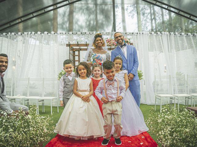 O casamento de Rafael e Karina em Itapecerica da Serra, São Paulo 63