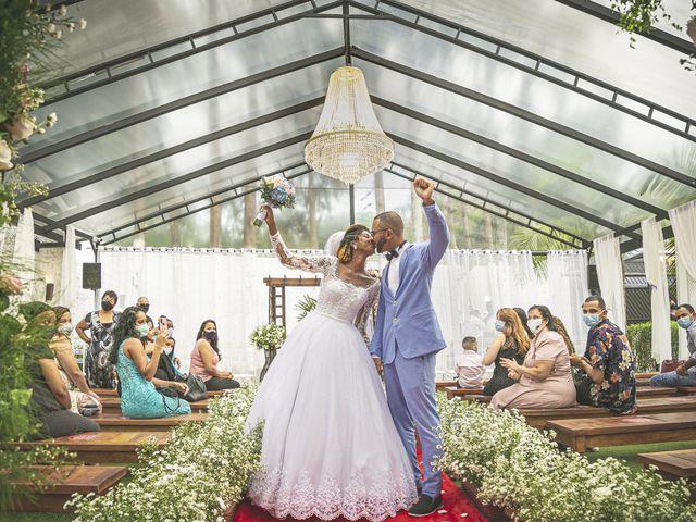 O casamento de Rafael e Karina em Itapecerica da Serra, São Paulo 64