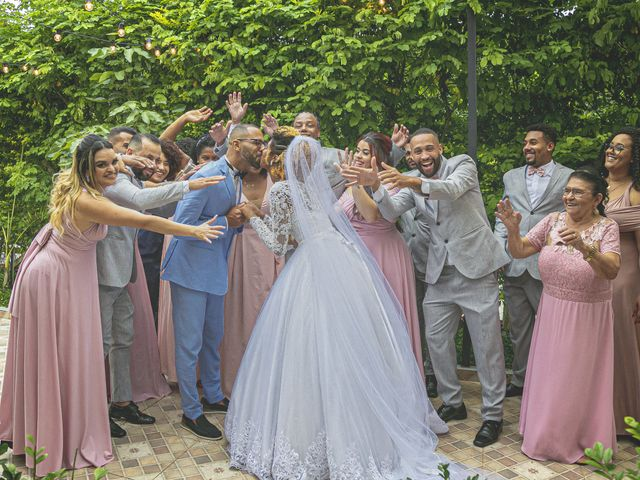 O casamento de Rafael e Karina em Itapecerica da Serra, São Paulo 72