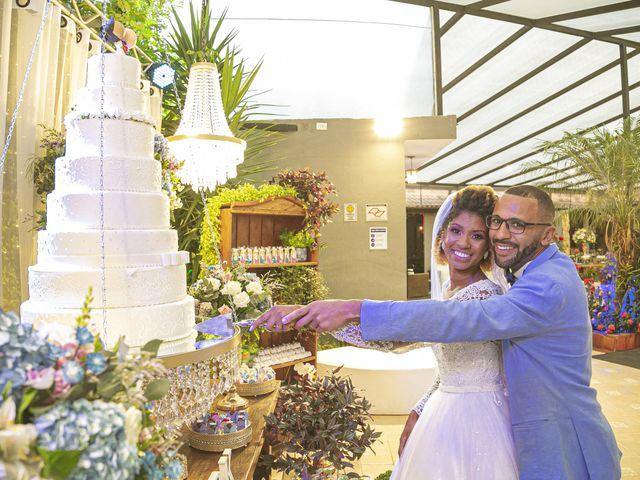 O casamento de Rafael e Karina em Itapecerica da Serra, São Paulo 1