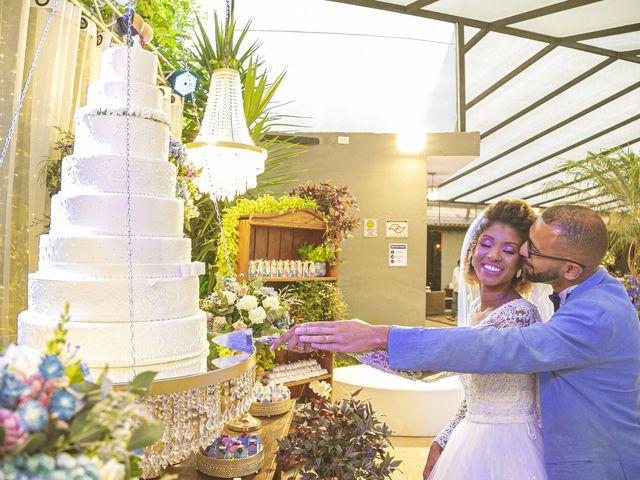 O casamento de Rafael e Karina em Itapecerica da Serra, São Paulo 73