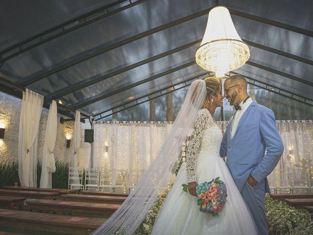 O casamento de Rafael e Karina em Itapecerica da Serra, São Paulo 2
