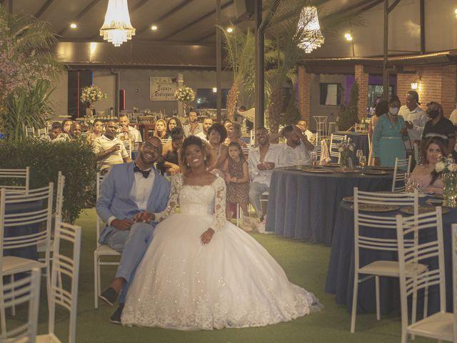 O casamento de Rafael e Karina em Itapecerica da Serra, São Paulo 89