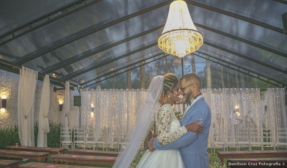 O casamento de Rafael e Karina em Itapecerica da Serra, São Paulo