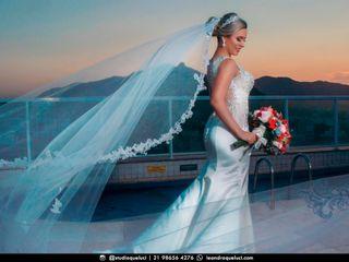 O casamento de Fabiana e Thiago 2