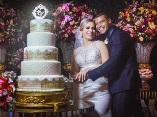 O casamento de Fabiana e Thiago 3