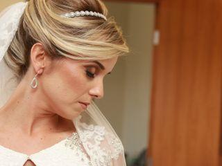 O casamento de Débora Boer e Bruno Jordão 2