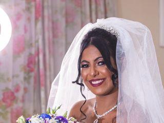 O casamento de Dayanna  e Edilson  2
