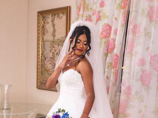 O casamento de Dayanna  e Edilson  3