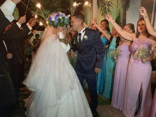 O casamento de Dayanna  e Edilson