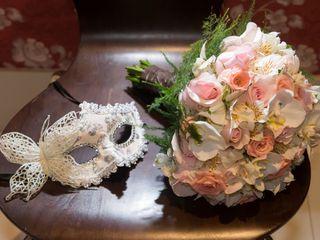 O casamento de Mariane e Patrick 2