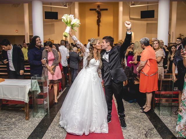 O casamento de Beatriz e Rômulo