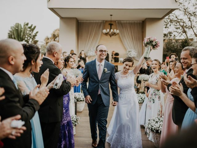 O casamento de Marina e Guilherme