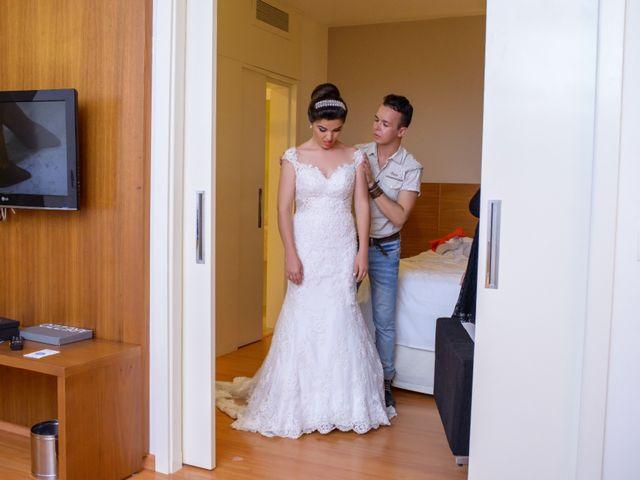 O casamento de Pedro e Patrícia em Campo Grande, Mato Grosso do Sul 7