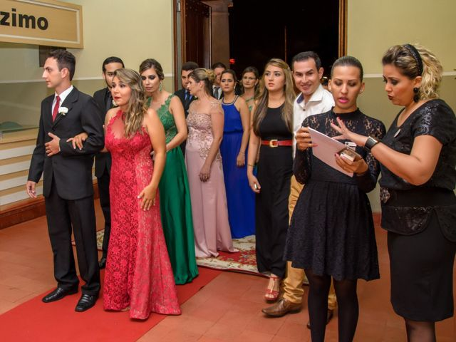 O casamento de Pedro e Patrícia em Campo Grande, Mato Grosso do Sul 9
