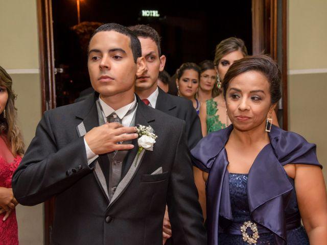 O casamento de Pedro e Patrícia em Campo Grande, Mato Grosso do Sul 10