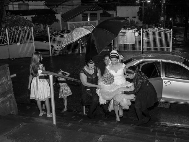 O casamento de Pedro e Patrícia em Campo Grande, Mato Grosso do Sul 11
