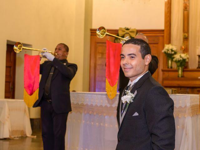 O casamento de Pedro e Patrícia em Campo Grande, Mato Grosso do Sul 12