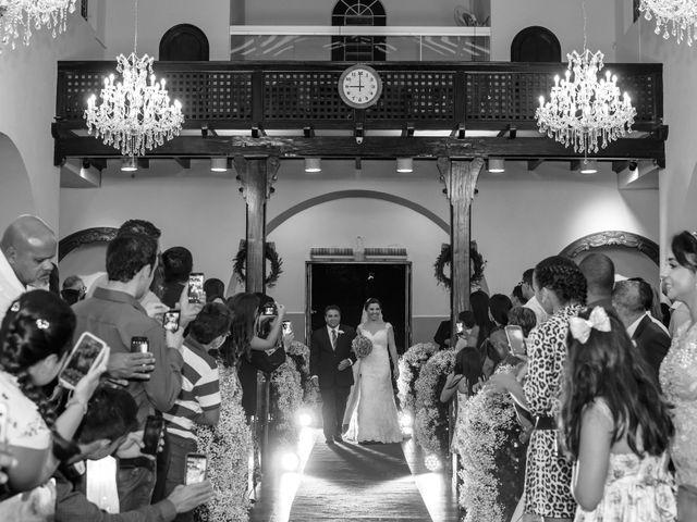 O casamento de Pedro e Patrícia em Campo Grande, Mato Grosso do Sul 13