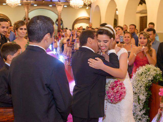 O casamento de Pedro e Patrícia em Campo Grande, Mato Grosso do Sul 14