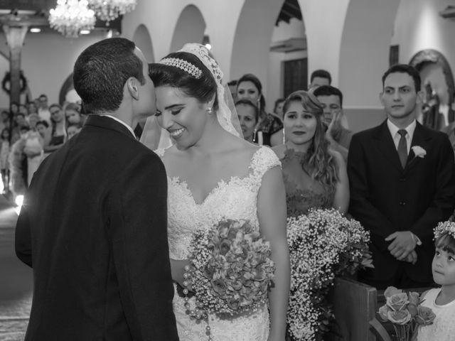 O casamento de Pedro e Patrícia em Campo Grande, Mato Grosso do Sul 1