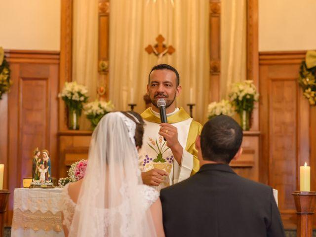 O casamento de Pedro e Patrícia em Campo Grande, Mato Grosso do Sul 17