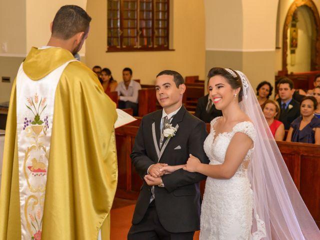 O casamento de Pedro e Patrícia em Campo Grande, Mato Grosso do Sul 18