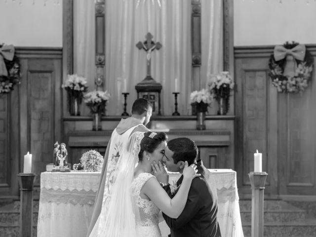 O casamento de Pedro e Patrícia em Campo Grande, Mato Grosso do Sul 22