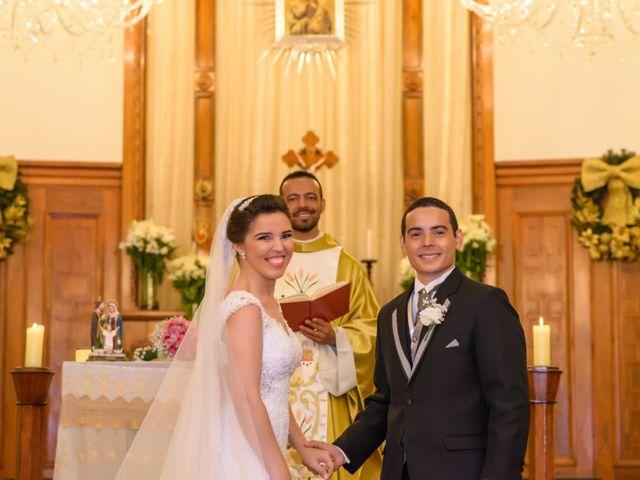 O casamento de Pedro e Patrícia em Campo Grande, Mato Grosso do Sul 2